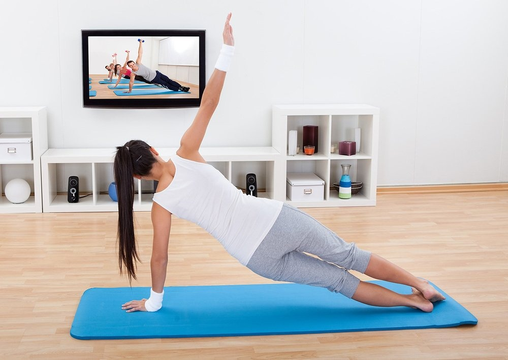 Your own yoga mat